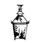 Historical Bronze Works - HBW-LF09 Light Fixtures