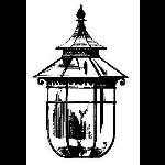 Historical Bronze Works - HBW-LF13 Light Fixtures