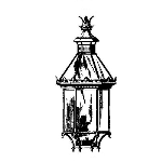 Historical Bronze Works - HBW-LF17 Light Fixtures