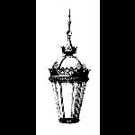 Historical Bronze Works - HBW-LF21 Light Fixtures