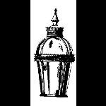 Historical Bronze Works - HBW-LF24 Light Fixtures
