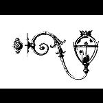 Historical Bronze Works - HBW-LF32 Light Fixtures