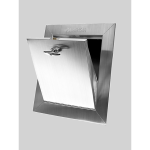 All City Metal, Inc. - Trash Chute Doors