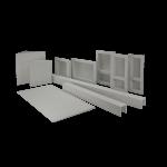 TEC® - Preformed Components