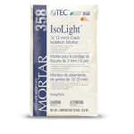 "TEC® - IsoLight™ - Lightweight 1/8"" Crack Isolation Mortar"
