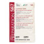 TEC® - Contractor Grade Self Leveling Underlayment