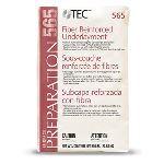 TEC® - Fiber-Reinforced Underlayment