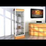 Claridge Products - Island Style Acclaim Display Case