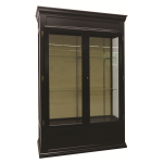 Claridge Products - CLASSIC SERIES DISPLAY CASE