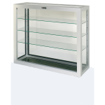 Claridge Products - WALL MOUNTED OR TABLE TOP DISPLAY CASE