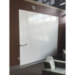 Claridge Products - MARKER WALLS - EQUIP Series
