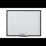 "Claridge Products - 2500 SERIES 1"" BULLNOSE FACE TRIM, RADIUS CORNERS Markerboard/Chalkboard"