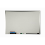 Claridge Products - TRIMLINE PLUS Markerboard/Chalkboard