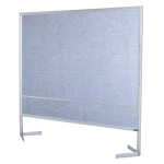 Claridge Products - PREMIERE PORTABLE SPACE DIVIDER