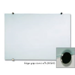 Claridge Products - Galaxy Non-Magnetic Back-Painted Glass Board (PGB)