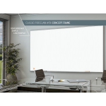 Claridge Products - Concept - Markerboard