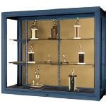 Claridge Products - Premiere Wall Mounted Display Cases