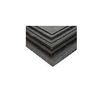 Hanna Rubber Company - Masticated (Recycled) Rubber Load Bearing Pads