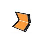 Hanna Rubber Company - PTFE Slide Bearing Pads