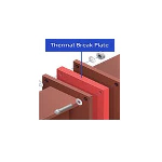 Hanna Rubber Company - Thermal Break Material