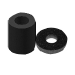 Hanna Rubber Company - Fablon Bushings and Washers