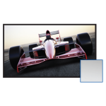 Vutec Corporation - SilverStar™ SST - 2D/3D Hi-Definition Wall Screen