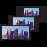 Vutec Corporation - Dyna-Curve™ FT - Tri-Plex Multi-Aspect Vertical Masking