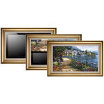 Vutec Corporation - ArtScreen™ - For Flat Panel Displays