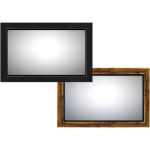 Vutec Corporation - Deco-Vu™ Frames - For Flat Panel Displays