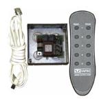 Vutec Corporation - Infrared Remote Control Kits