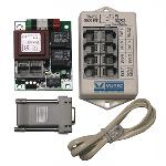 Vutec Corporation - RS-232 Interface & IP Addressable Interface Kits