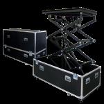 Vutec Corporation - Retracta-Vu Traveller Projector Lift