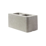 Texas Building Products - Gray Concrete Block