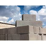 Texas Building Products - Gray Block