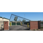 AutoGate, Inc. - Vertical Pivot Gate Operators