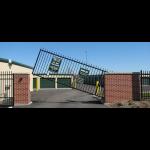 AutoGate, Inc. - Vertical Pivot Gate Operators