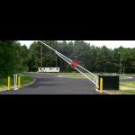 AutoGate, Inc. - Barracuda 200 Vertical Pivot Gate