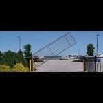 AutoGate, Inc. - Buckeye 500 Vertical Pivot Gate