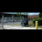 AutoGate, Inc. - Chainlink 300 Vertical Pivot Gate