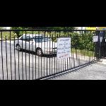 AutoGate, Inc. - Ohioan 900 Vertical Pivot Gate