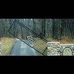 AutoGate, Inc. - Saratoga 700 Vertical Pivot Gate