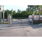 AutoGate, Inc. - Catawba 400 Vertical Pivot Gate