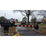 AutoGate, Inc. - M30 (K4) Shield Crash Barrier