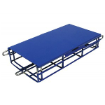 Wiremaid Products Corp. - Cable Tray Cover