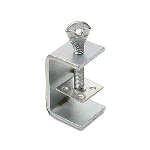 Wiremaid Products Corp. - Steel Hinge Clamps For Industrial Reflectors