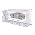 Wiremaid Products Corp. - CG Series-Cage Guard