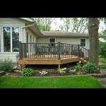 Cedar Creek LLC - XGUARD Brown Pressure Treated Decking