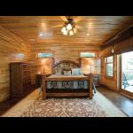 Cedar Creek LLC - MATCHLOCK™ Premium End-Matched Paneling