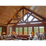 Cedar Creek LLC - Wood Paneling
