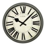 La Crosse Technology Ltd - 404-3036G 14 Inch Wall Clock